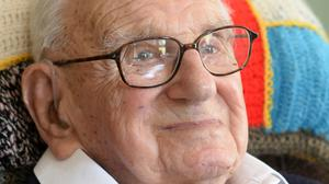 An estimated 6,000 people alive today owe their lives to 'Britain's Schindler' Sir Nicholas Winton