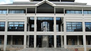 Ethem Orhon faced Kingston Crown Court charged with attempted murder and wounding with intent to cause grievous bodily harm