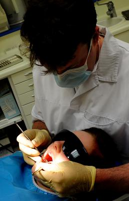 Since June 8, practices have only been offering face-to-face urgent dental care.