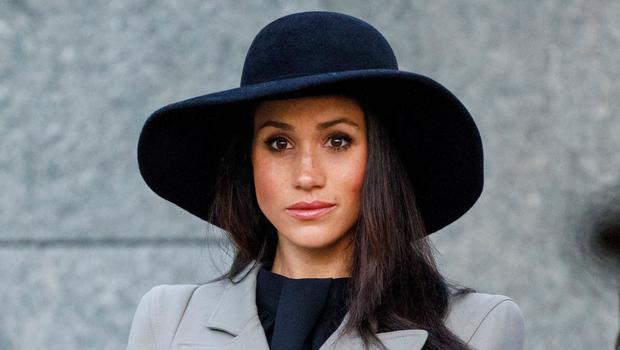 Meghan Markle has spoken of her sadness that her father will miss her wedding (Tolga Akmen/PA)