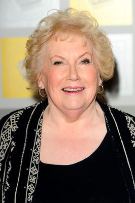 This Morning's resident agony aunt Denise Robertson whose funeral occured yesterday