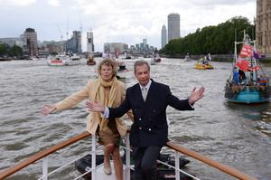Kate Hoey was a vocal supporter of Brexit (Stefan Rousseau/PA)