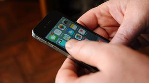 A third of internet access in 2015 was through smartphones, Ofcom revealed