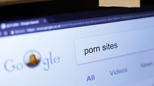 Searches for Pornhub have gone through the roof since NI entered lockdown