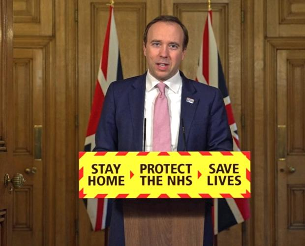 Health Secretary Matt Hancock says the new plan aims to help those worst-affected by the pandemic (PA)