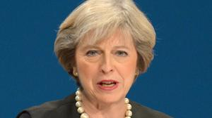 """The Prime Minister will tell counterparts that the """"priority now has got to be looking to the future"""" as she sets out Britain's position at a European summit"""