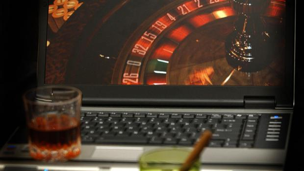 Researchers found regular gamblers had lower wellbeing scores and were twice as likely to smoke cigarettes daily and drink alcohol weekly (PA)