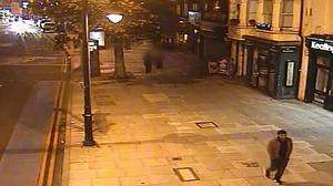 Police are looking for a man responsible for a series of sexual assaults in south London (Metropolitan Police/PA)