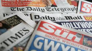 What the papers say – July 20 (PA)