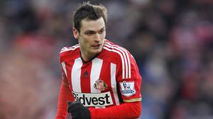 Adam Johnson remains in custody after his arrest by officers with Durham Constabulary