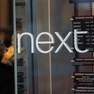 Next warned turbulent trading conditions meant it could even see sales fall over the key final quarter, which includes the Christmas period