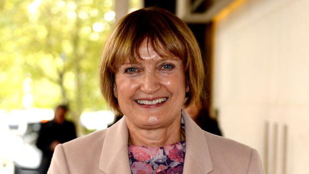 Dame Tessa Jowell has died (Anthony Devlin/PA)