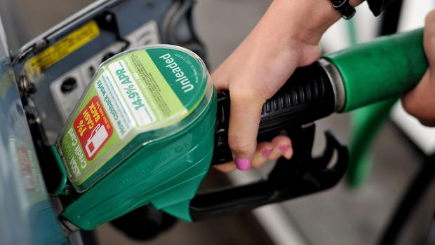 Asda, Morrisons and Sainsbury's will reduce their fuel prices in the coming days (Nick Ansell/PA)