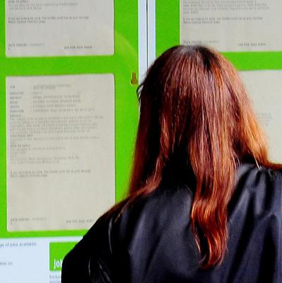 The new Universal Credit system is being rolled out for new claimants in Hammersmith, west London