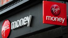 All 166 branches will be trading as Virgin Money by September (Rui Vieira/PA)