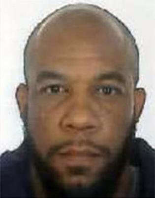 Khalid Masood carried out the attack (Metropolitan Police/PA)