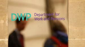 The Department of Works and Pensions has been urged to do more to help vulnerable claimants (PA)