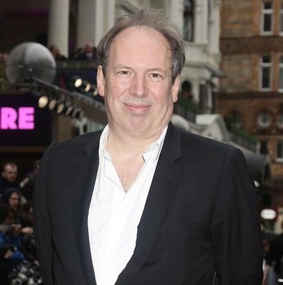 Oscar-winning film composer Hans Zimmer received two awards at the Classic Brits