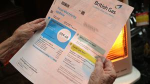 Customers who cannot pay will be given more options to delay. (Peter Byrne/PA)