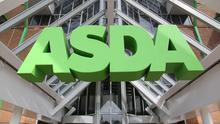 A new Asda superstore in Co Antrim should not go ahead due to the impact it would have on smaller traders, a retail group has said.  (Chris Radburn/PA)