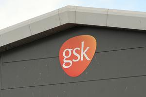 GSK has teamed up with Sanofi in a bid to make a Covid-19 vaccine available by the middle of next year (Andy Buchanan/PA)