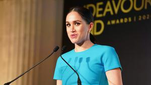 The Duchess of Sussex is taking legal action (Paul Edwards/The Sun/PA)
