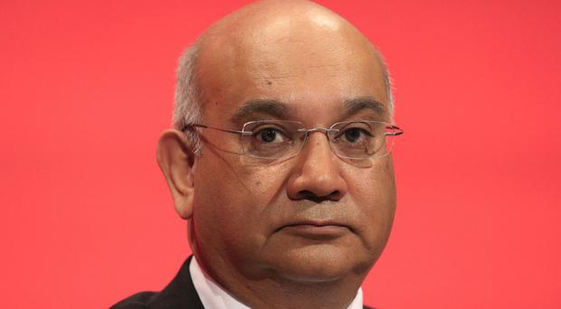 Keith Vaz said he did not want there to be any distraction from the work of the Home Affairs Select Committee