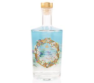 Buckingham Palace gin (Royal Collection Trust/HM Queen Elizabeth II 2020/PA)