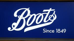 Boots is to close 48 of its optician stores as part of cuts (Mike Egerton/PA)