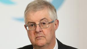 Mark Drakeford First Minister (Brian Lawless/PA)
