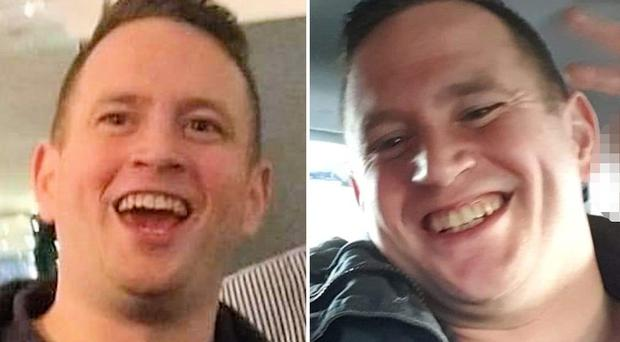 Firefighter Anthony Knott has been missing since December 20 (Sussex Police/PA)