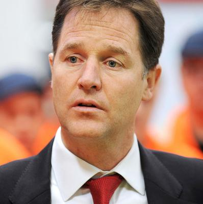 "Nick Clegg is due to talk about ""hidden prejudices"" which can limit women's career ambitions and men's ability to spend time with their families"