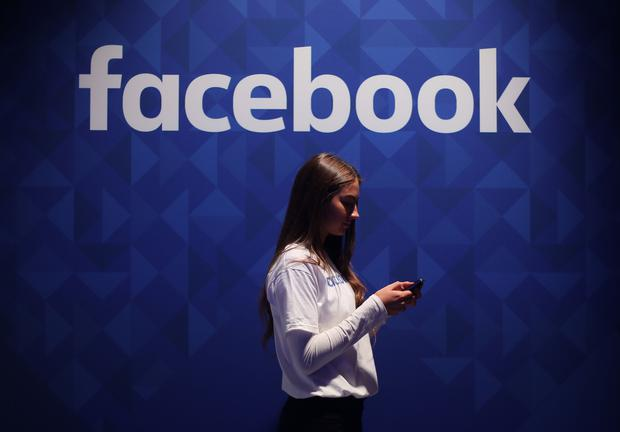 Concern about Facebook's ability to switch off content to millions of users at will reverberated globally (Niall Carson/PA)