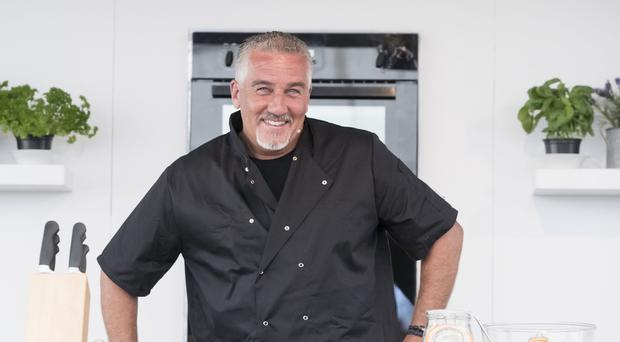 St Pierre, the bakery group behind Paul Hollywood's bread range, has revealed plans to gobble up a slice of the US food-to-go market (Danny Lawson/PA)