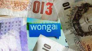 The Citizens Advice Bureau complained that a Wonga ad breached regulations