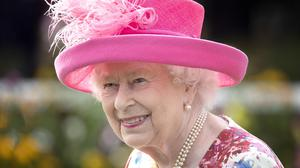 The Queen's global role is explored in the Queen Of The World documentary (Jane Barlow/PA)