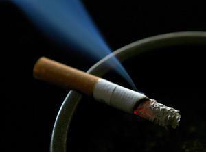 Smokers could benefit (PA)