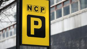 Private parking firms issued 24% more tickets in 2019/20 compared with the previous 12 months, according to new research (Jonathan Brady/PA)