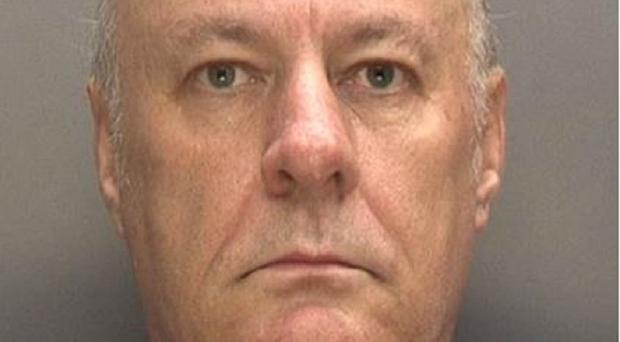 Former police officer Jonathan McNeill (West Midlands Police/PA)