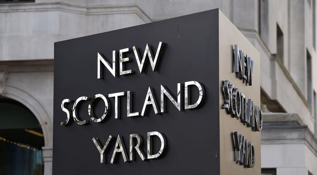 There were more than 22,000 hoax 999 calls to the Metropolitan Police in 11 months (Kirsty O'Connor/PA)