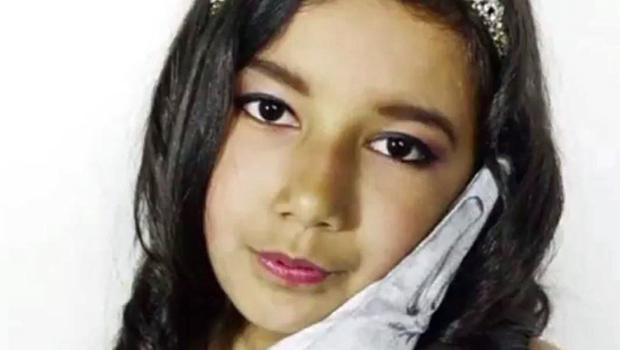 Jessica Urbano Ramirez, 12, was among those who died in the Grenfell Tower fire (Grenfell Tower Inquiry/PA)