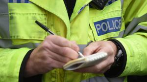 Officers have appealed for help to trace the missing woman