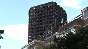 The Grenfell Tower fire has claimed at least 80 lives (Lauren Hurley/PA)