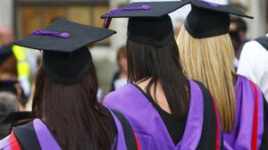 The survey looked at the data of 361,215 graduates (PA)