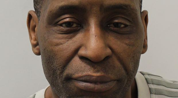 Giving evidence, jewel thief Michael Weir admitted he had a long history of stealing to get money for drugs (Handout/Metropolitan Police/PA)