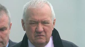 David Duckenfield said he was working to a flawed operational order