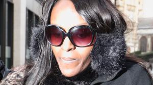 The Attorney General's Office has concluded that Fiona Onasanya's three-month prison sentence is not unduly lenient. (Jonathan Brady/ PA)