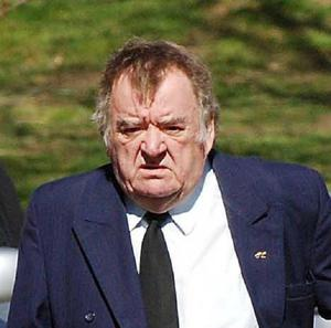 Actor Paul Shane died after a short illness aged 72