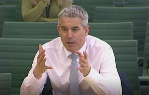 Stephen Barclay has said a softer form of Brexit is now inevitable (House of Commons/PA)