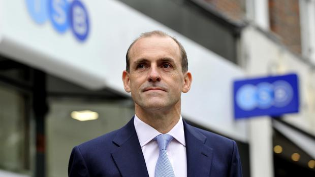 TSB onlinTSB chief executive Paul Pester has appeared before the Treasury Committee (Nick Ansell/PA)e problems